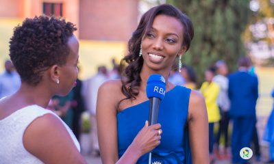 Why are there so few female journalists in Rwanda?
