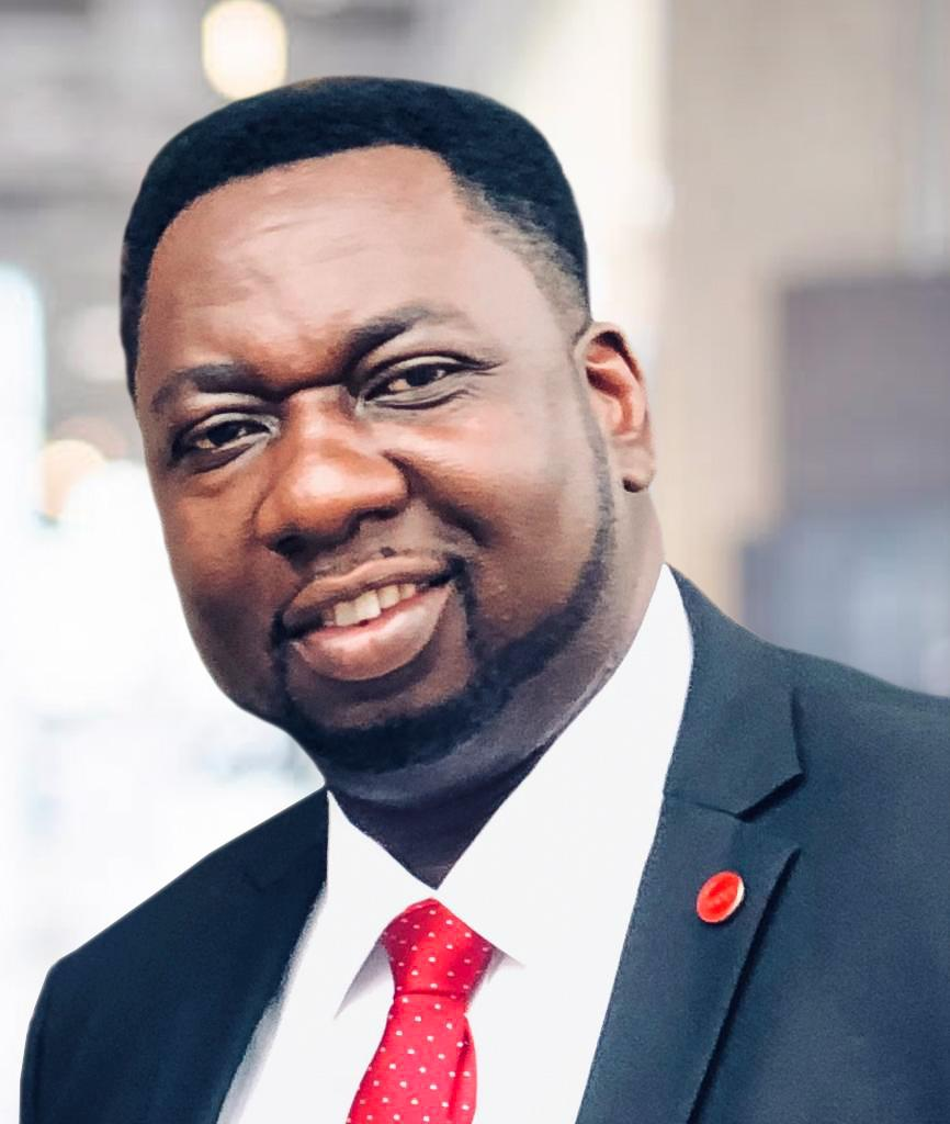 Charles Addo - Retail Banking Director, Absa Bank Ghana Limited-2