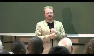 Prof. Bruce Bassett