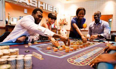 5 of the Best Ghana Casino Sites
