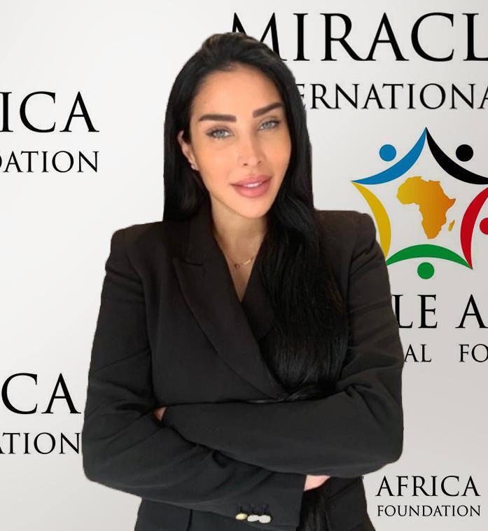 Yasmin Behzadi