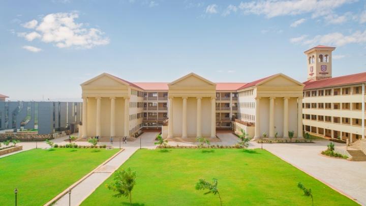 Academic City Campus