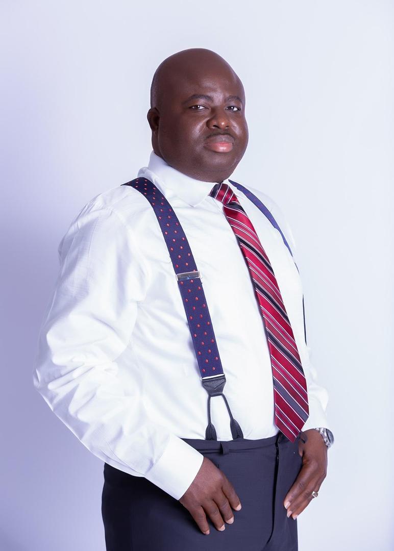 Prophet Dr. Akwesi Agyemang Prempeh