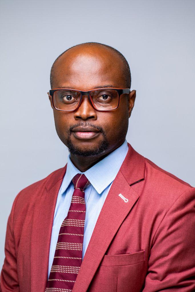 Kwabena Okyire Appianing, the Chief Marketing Officer of Bitnob