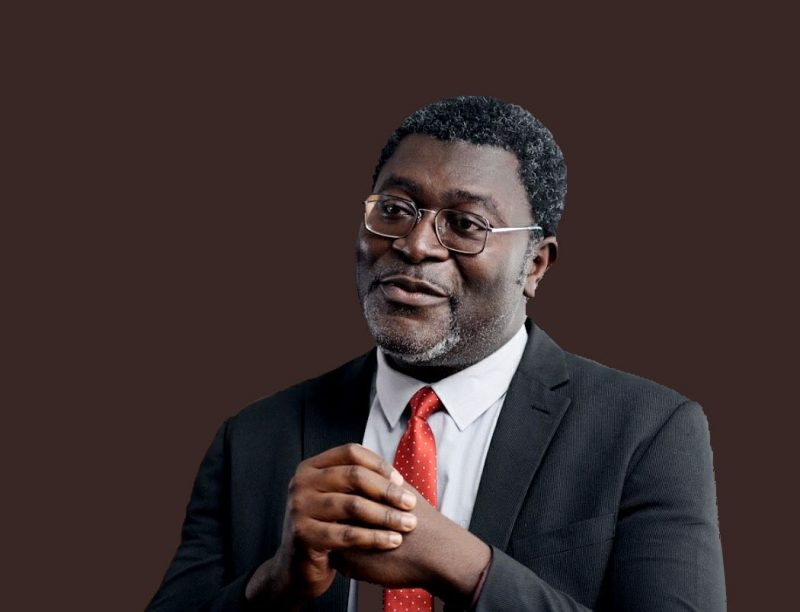 Ebo Richardson, Chief Enablement & Information Officer, Absa Bank Ghana_1-2