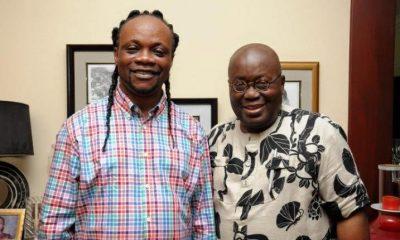 daddy lumba and Nan akuffo addo