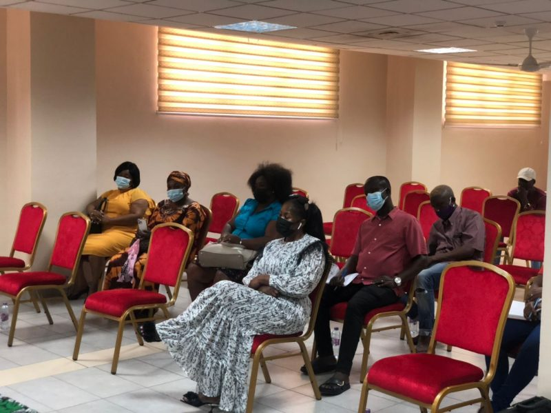 Rabito Clinic hosts Skincare event on bleaching with Professor Edmund Delle